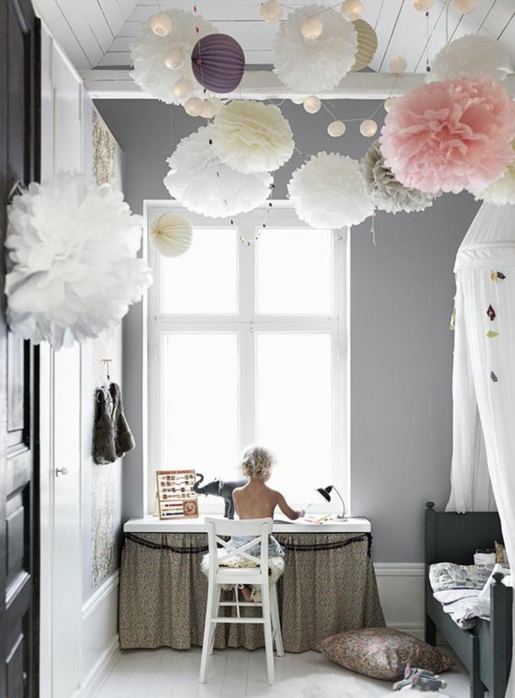 babyzimmer einrichten – gesundheitliche materialien und stoffe, Schlafzimmer design