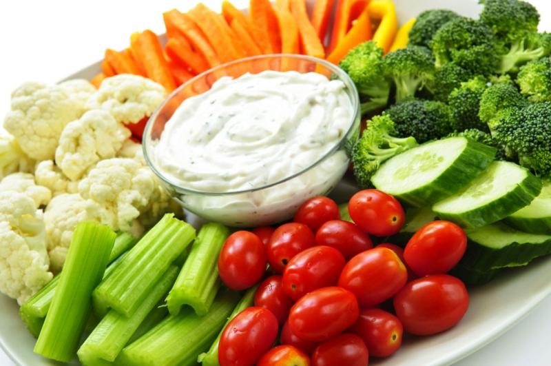 Kohlenhydratarme Ernährung Diät ohne Kohlenhydrate Gemüsesorten