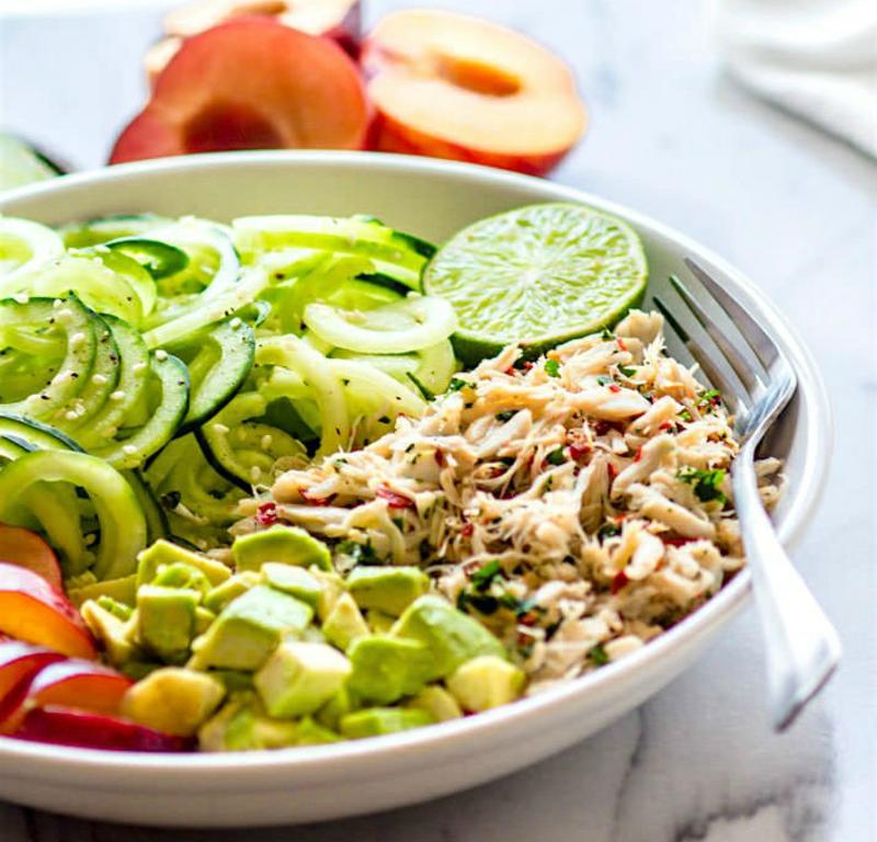 Kohlenhydratarme Ernährung Diät ohne Kohlenhydrate gesunde Lebensweise