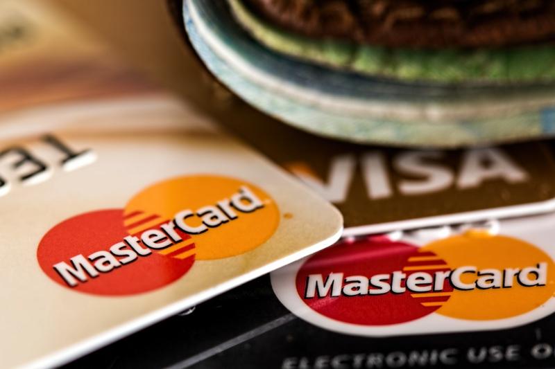 Privatkredit-Geldgeber-Geldnehmer-Kreditkarte