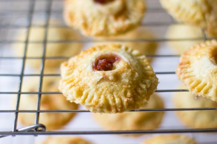 Rhabarber rezepte erdbeeren ingwer konfiture kuchen füllung