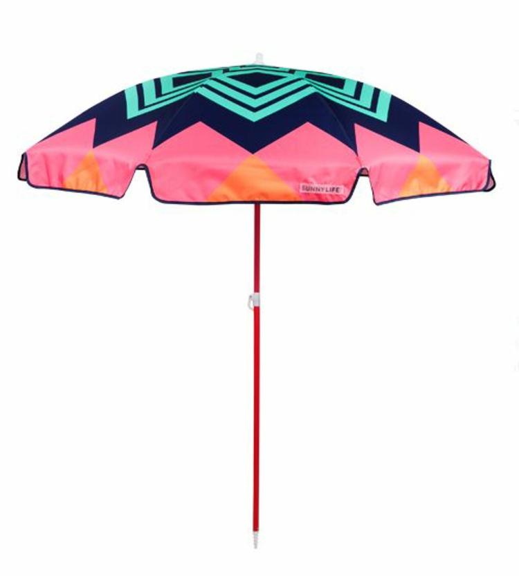 Sonnenschirme Strand Sonnenschutz Sommerurlaub Accessoires
