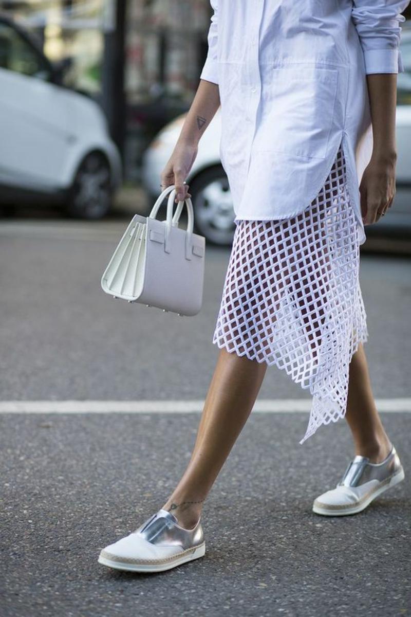 Sportschuhe mit nachhaltigem Design Damenschuhe