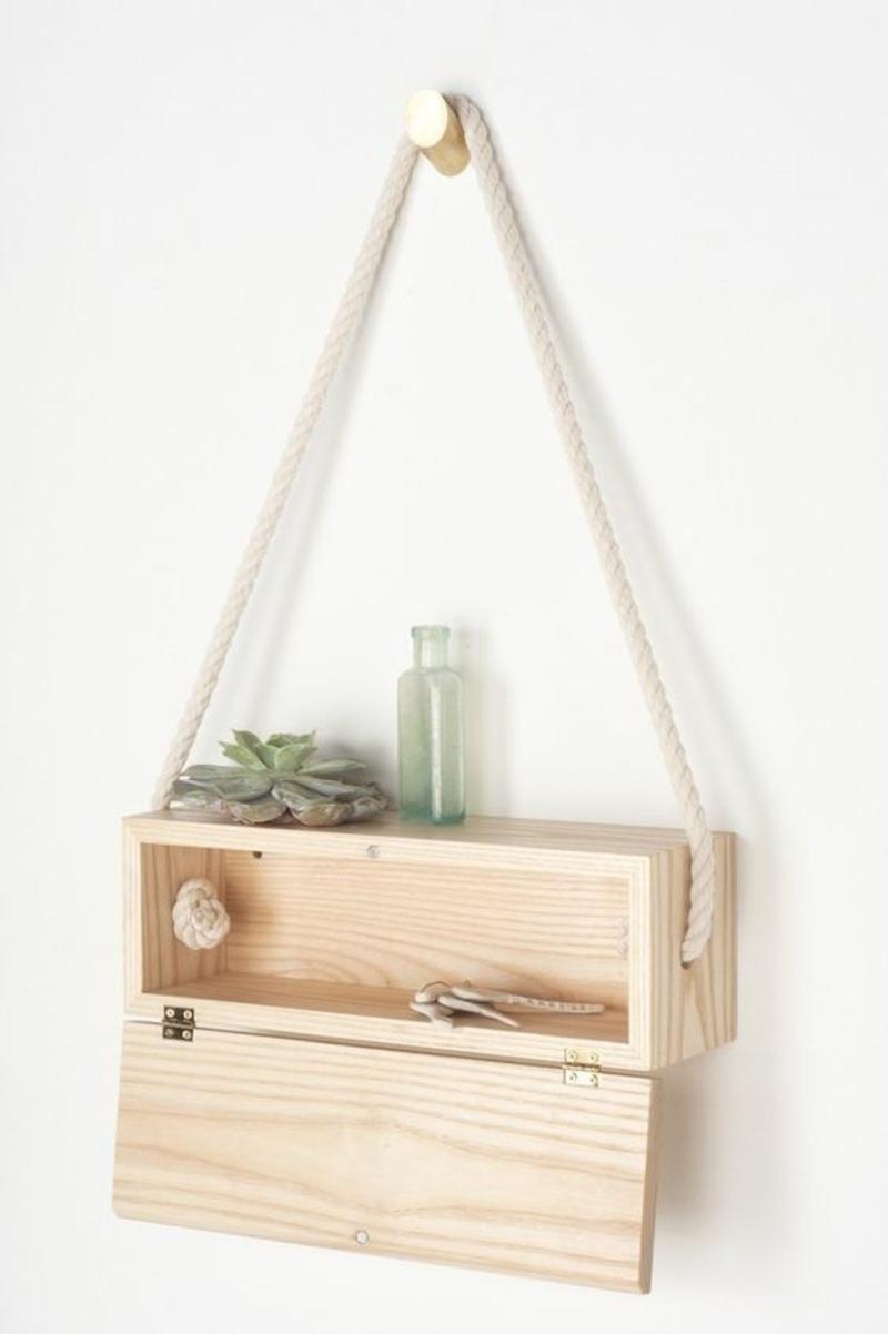 wandregal selber bauen anleitung in 6 schritten. Black Bedroom Furniture Sets. Home Design Ideas