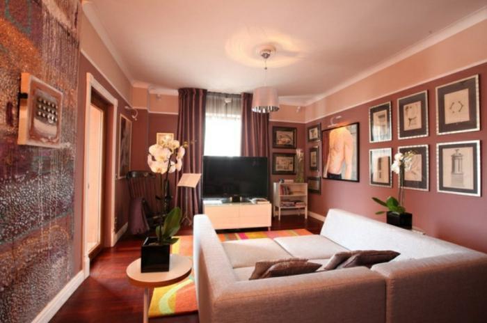 Wohnzimmer Ideen Wohntrends Wohnzimmermöbel Farbideen