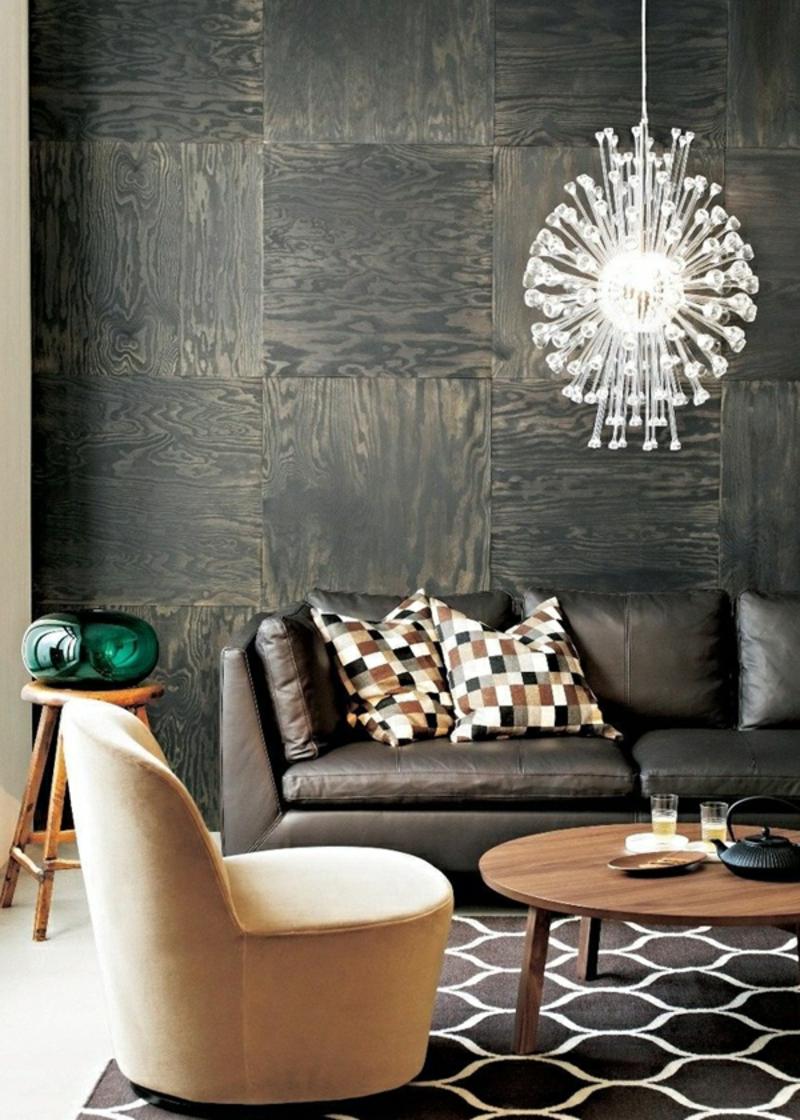 Pendelleuchten für wohnzimmer  Wohnzimmerleuchten und Lampen für ein modernes Ambiente