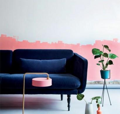 Wohnzimmerleuchten und lampen f r ein modernes ambiente for Wohnzimmerleuchten decke