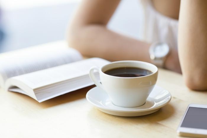 abnehmen ohne hunger tipps kaffee trinken vorteile nachteile