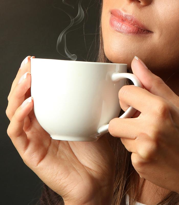 gesundes abnehmen kaffee trinken regelmäßig