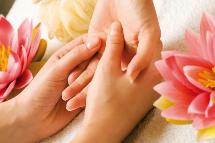 akupressur punkte massage gesunde wirkung chinesische medizin