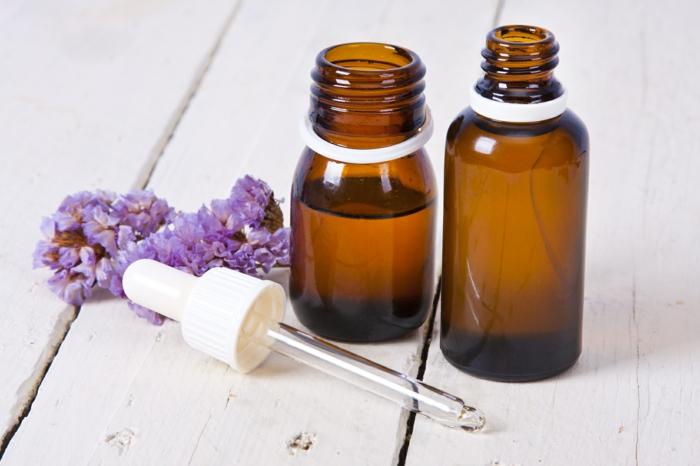 bachblüten wirkung holsistische heilung heilpraxis studioaufnahme entspannung in flaschen