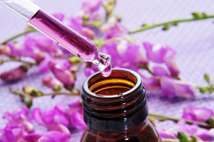 bachblüten wirkung holsistische heilung heilpraxis studioaufnahme entspannung in flaschen potenz