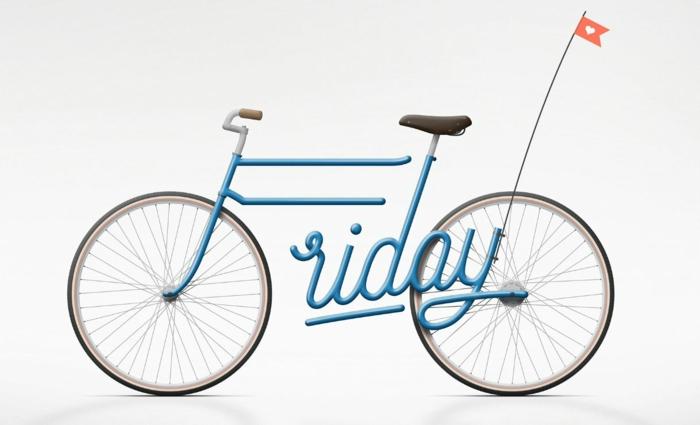 besondere geschnekidee freund fahrrad viktoria titel einzelt old freitag