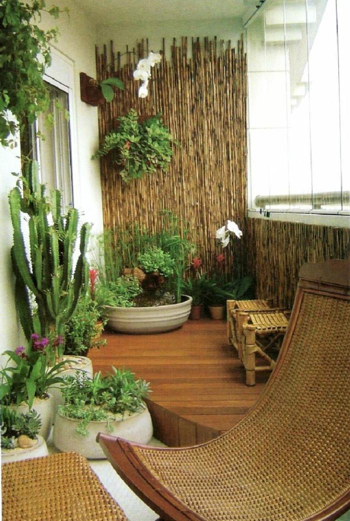 33 Dekoideen Mit Und Aus Bambus