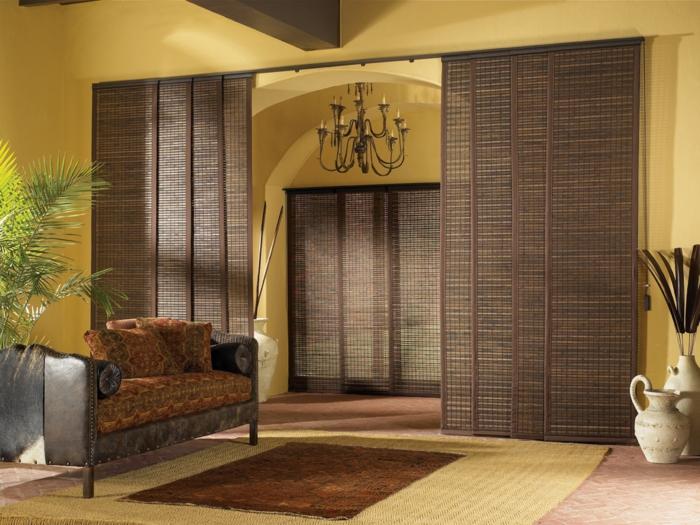 Wohnideen Und Dekoration 33 dekoideen mit und aus bambus