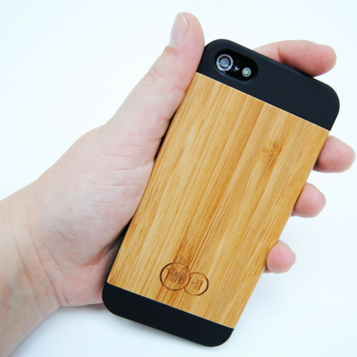 dekoideen bambusdeko wohnideen holzdeko raumtrenner iphones5