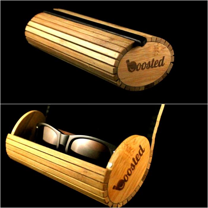 dekoideen bambusdeko wohnideen holzdeko raumtrenner teppich wohnzimmer brillenetui