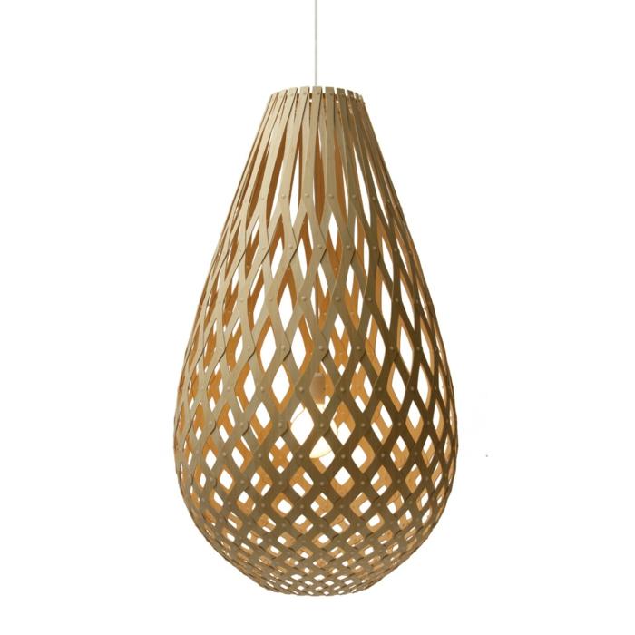 Licht Und Objekt Wohndesign In Essen: 33 Dekoideen Mit Und Aus Bambus