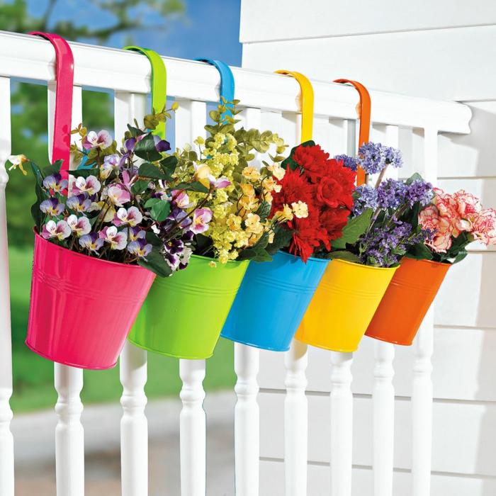 dekoideen balkon selber machen – proxyagent, Garten und bauen