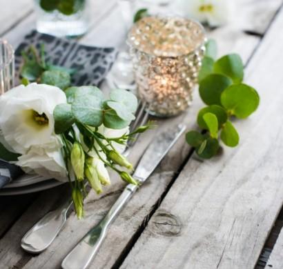 Blumendeko Hochzeit, Taufe oder Gartenfest?- wir haben die besten ...