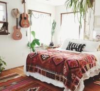 Upcycling Ideen mit Musikinstrumenten- ein Hauch Romanze für Ihr geliebtes Zuhause