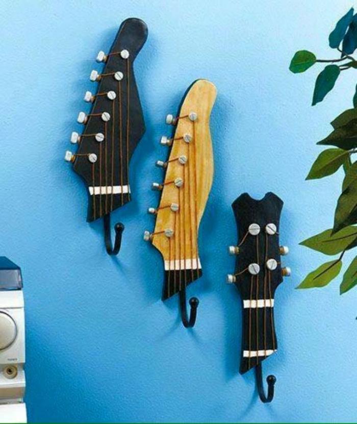 deko ideen garderobe  deko ideen wohnzimmer ideen DIY ideen kreativ