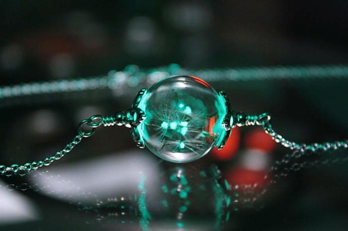designer schmuck amulette keltischer schmuck vintage schmuck leuchtend kugel