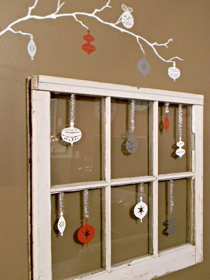 30 deko ideen und einrichtungsbeispiele wie sie die alten - Fenster dekorieren ideen ...