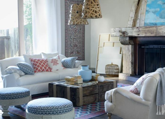 Wohnzimmer Ideen Kupfer Blau ? Eyesopen.co. 65 Vorschläge Für ...
