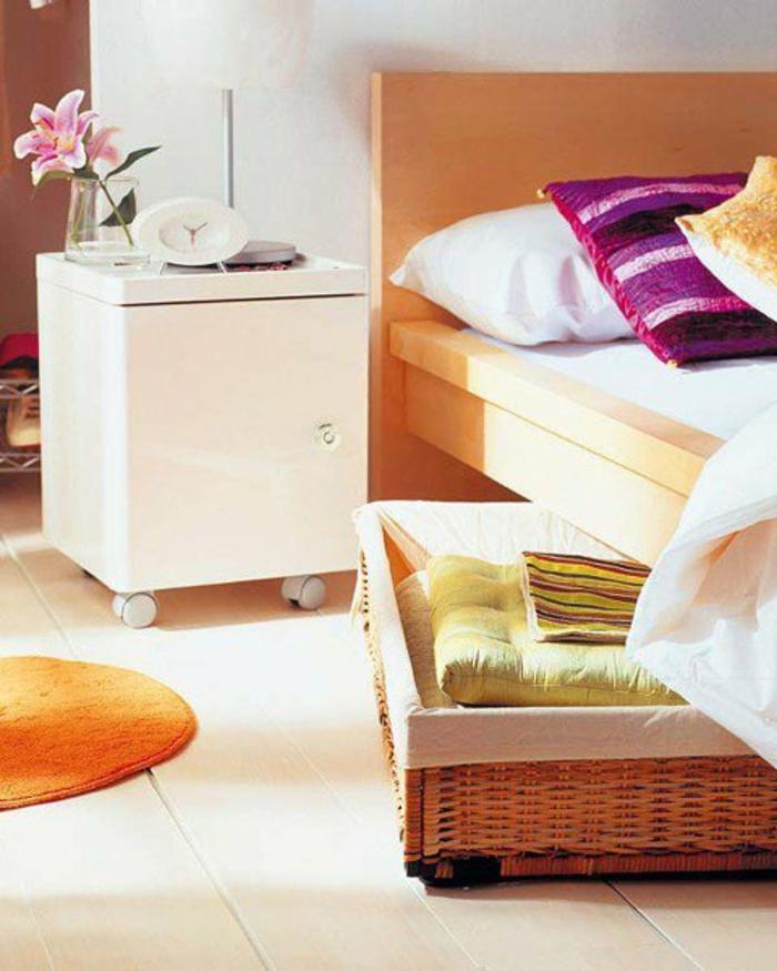 weidenk rbe ins raumkonzept einf gen 39 einrichtungsbeispiele. Black Bedroom Furniture Sets. Home Design Ideas