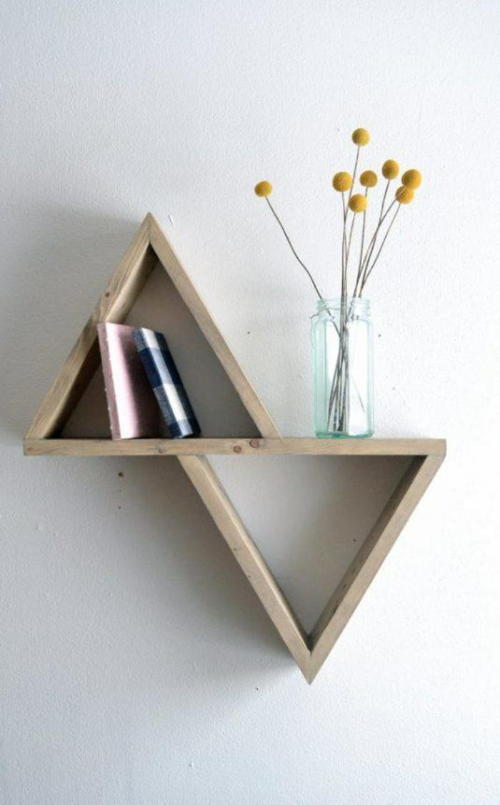 einrichtungsbeispiele wohnideen dekoideen geometrie farbe smart formen