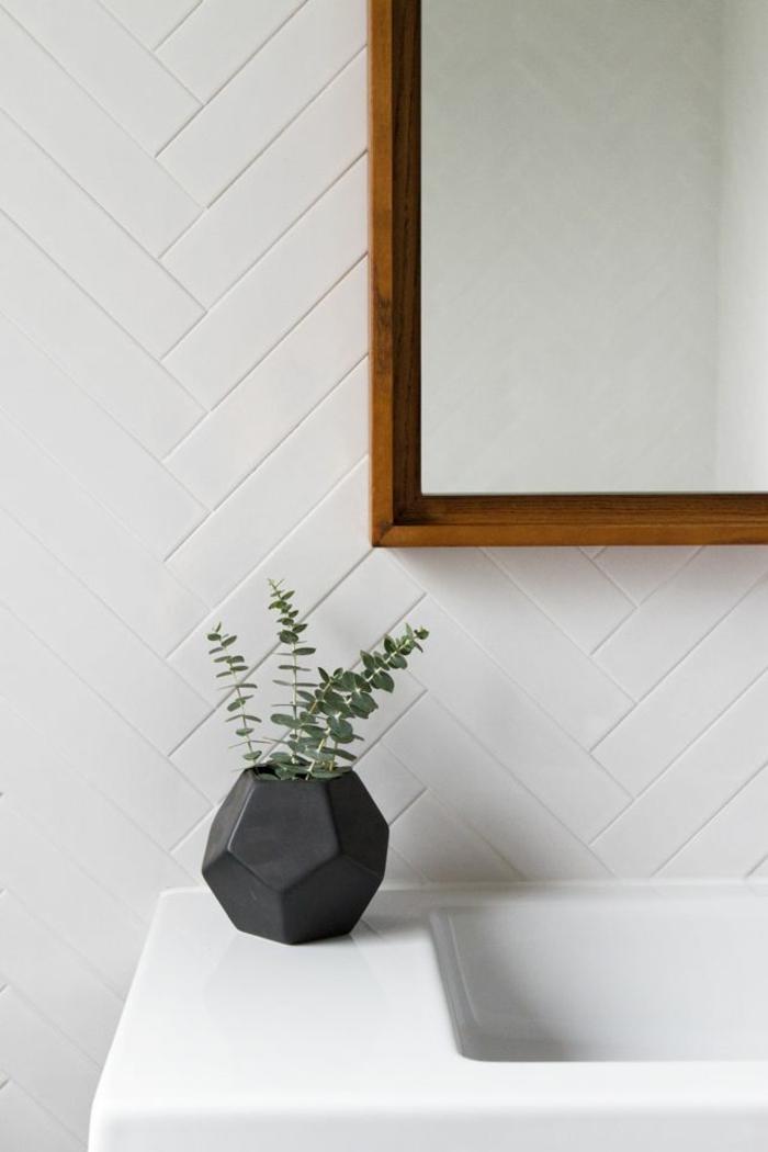 einrichtungsbeispiele wohnideen dekoideen geometrie farbe smart klare geometrische mischung