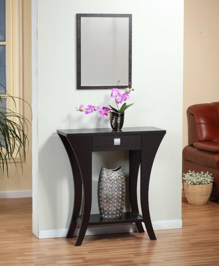 kleinen flur einrichten interesting with kleinen flur. Black Bedroom Furniture Sets. Home Design Ideas