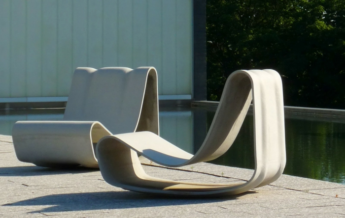Moderne Gartenstühle gartenmöbel design 33 ideen für den perfekten außenbereich im sommer