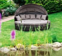 Garten Loungemöbel – 10 hochwertige Produkte für einen entspannten Sommer