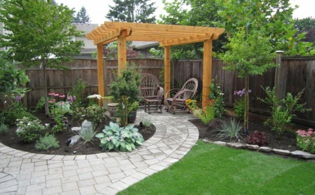▷über 1000 Garten Und Landschaftsbau Ideen - Freshideen 1 Ideen Fur Die Gartengestaltung Frohlich