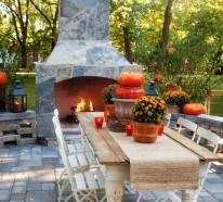 Moderne Gartengestaltung Ideen, die Sie zu Al Fresco Dining inspirieren
