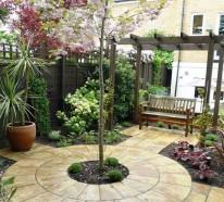Garten mit Pergola gestalten – 50 Ideen für Ihre sommerliche Gartengestaltung