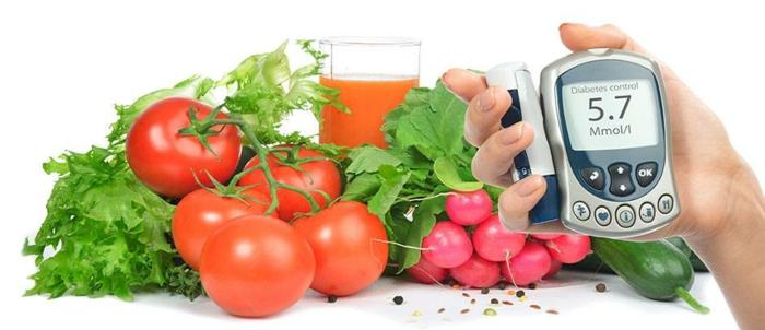 gesund abnehmen diabetis richtig essen blutzucker kontrollieren