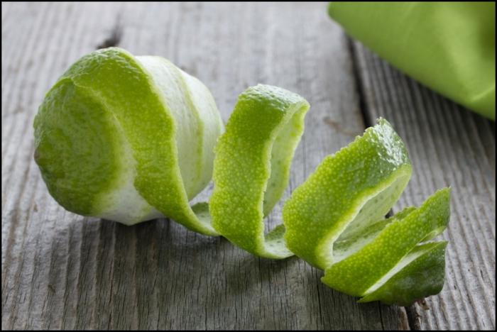 gesund leben gemüse grillen knoblauch limette