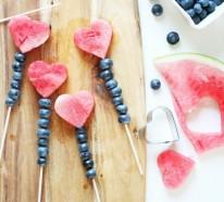 Gesundes Essen – köstliche Rezeptideen für die Sommerzeit