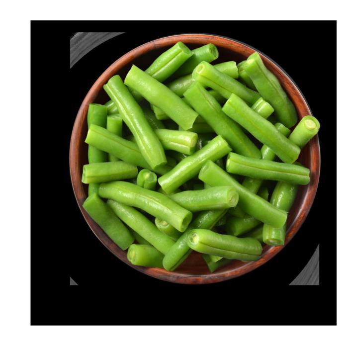 gesundes essen grüne bohnen essen haut haare