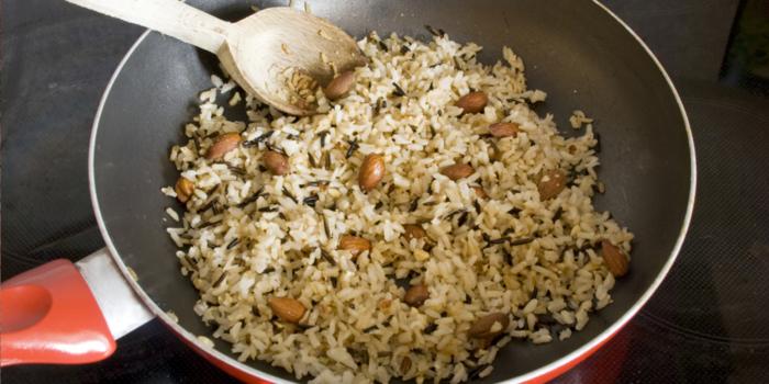 gesundes leben kochen teflon schädliche stoffe
