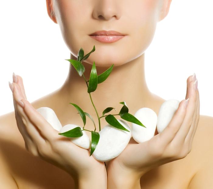 gesundes leben kosmetik tipps natürlich gesundheit lifestyle