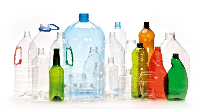 gesundes leben plastikflaschen passende gefäße für aufbewahrung auswählen