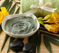 Tonerde  –  leichte und effektive Anwendung in der Körperpflege