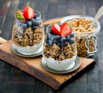 Frühstücksideen- was Sie alles über Haferflocken wissen sollten