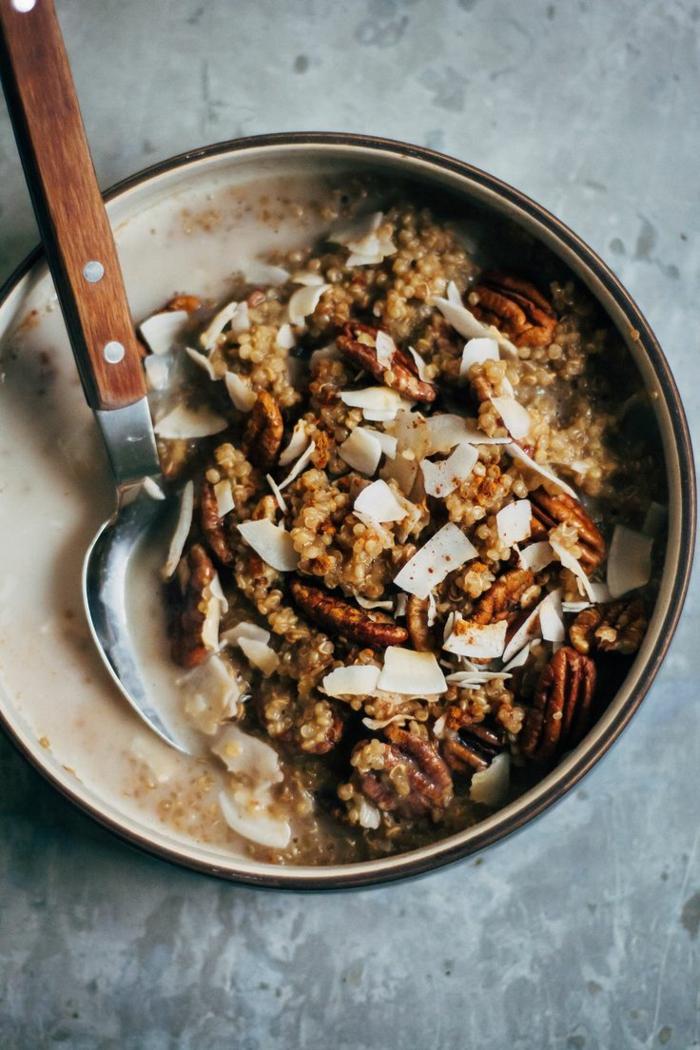 haferflocken gesund am stiel kekse blaubeeren chia schnitten getrocknete früchte kokos