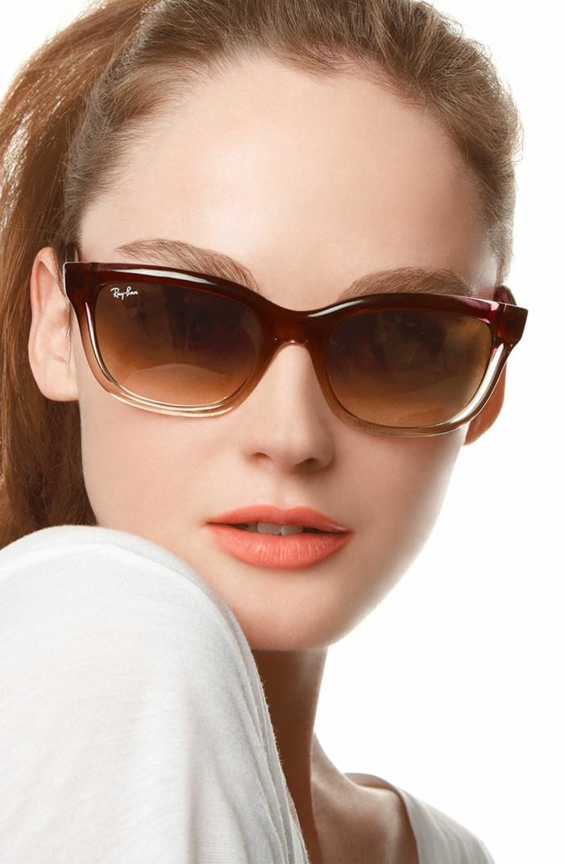 hautpflege augen schützen sommer sonnenbrillen