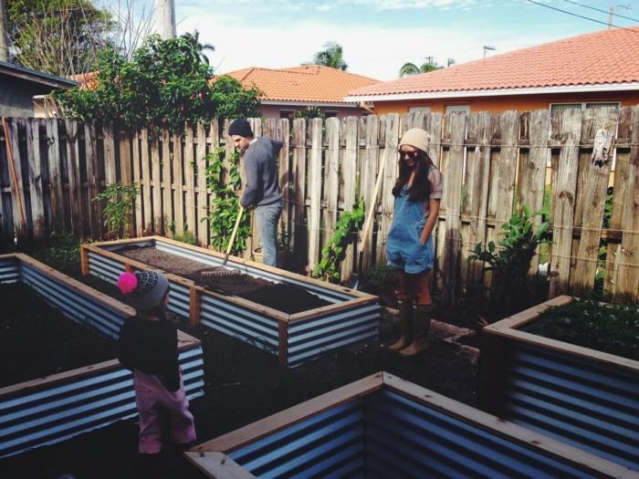 Cheap Fill Raised Garden Beds